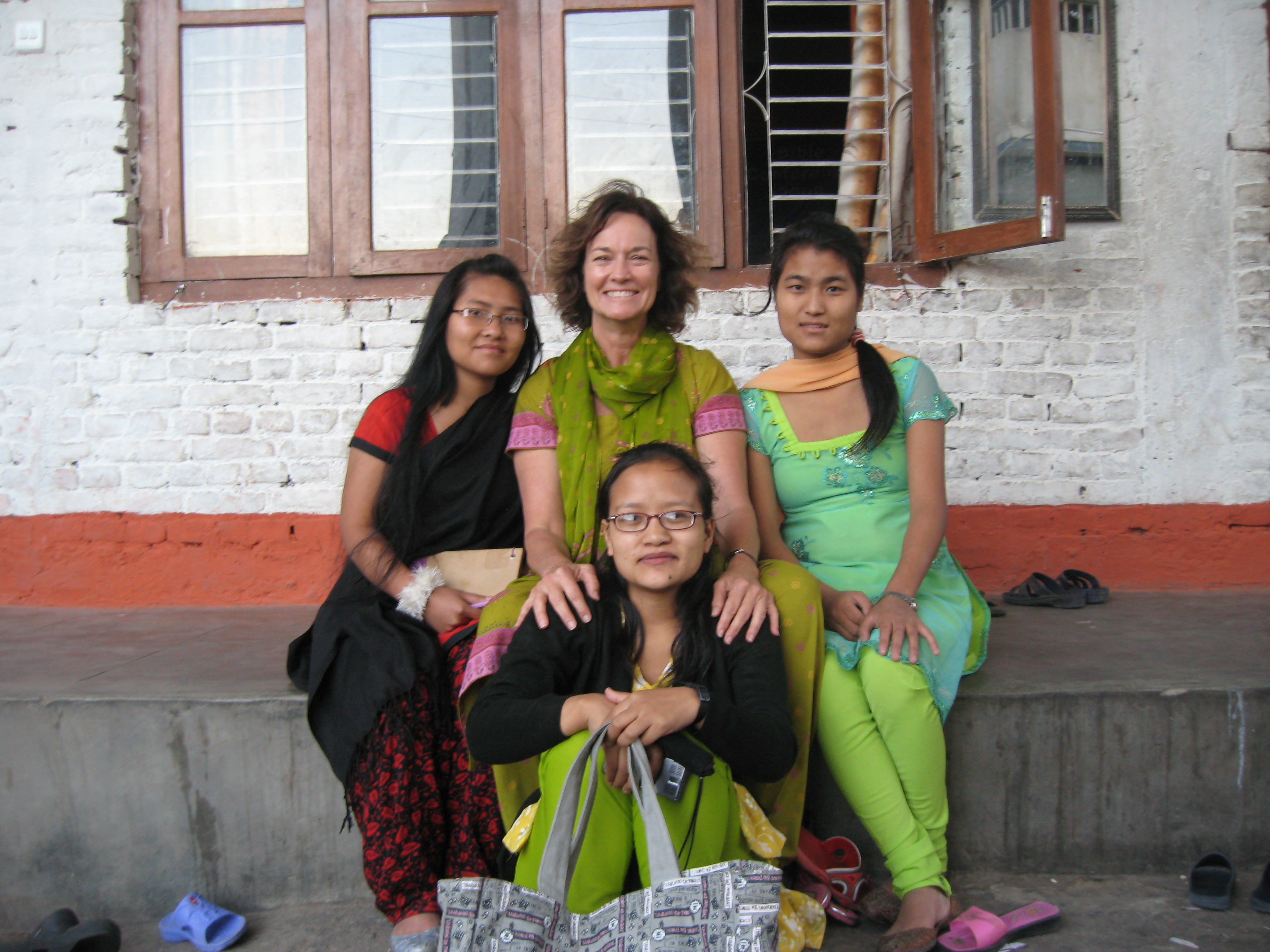 Call girl in kathmandu
