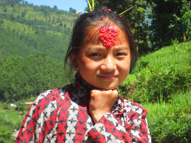 image of tika